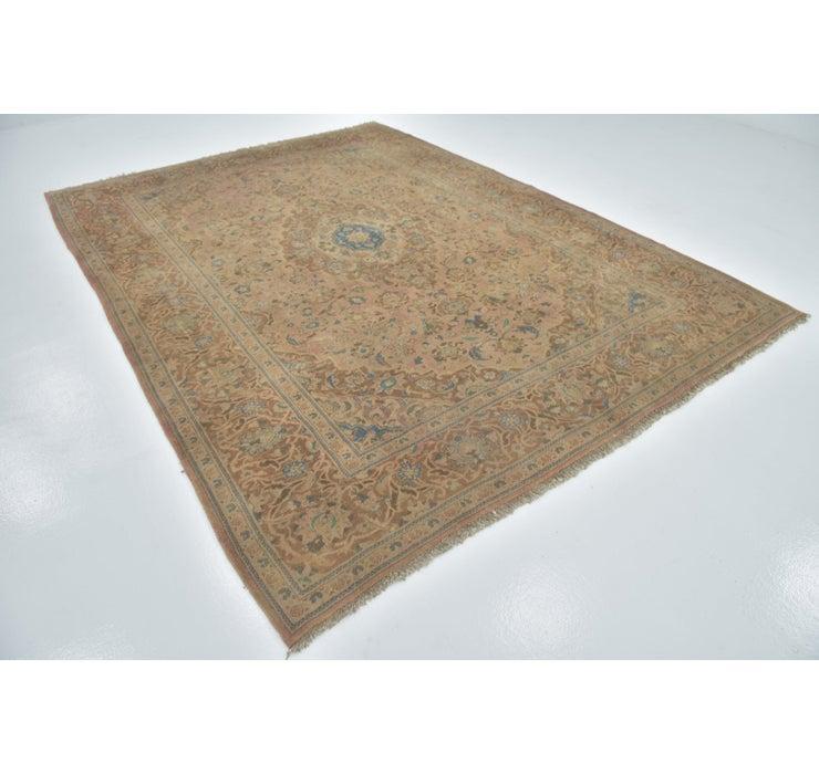250cm x 350cm Mahal Persian Rug