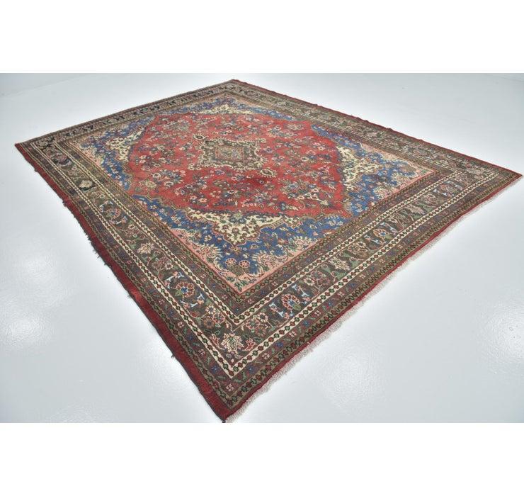 265cm x 348cm Liliyan Persian Rug