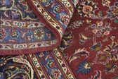 9' 9 x 12' 3 Mashad Persian Rug thumbnail
