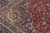 297cm x 373cm Mashad Persian Rug thumbnail