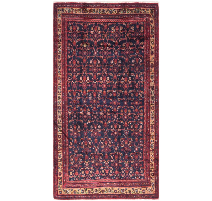 163cm x 305cm Malayer Persian Rug
