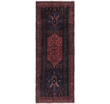 5' 2 x 12' 9 Kelardasht Persian Runner Rug main image
