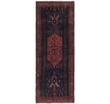 Image of 5' 2 x 12' 9 Kelardasht Persian Runn...