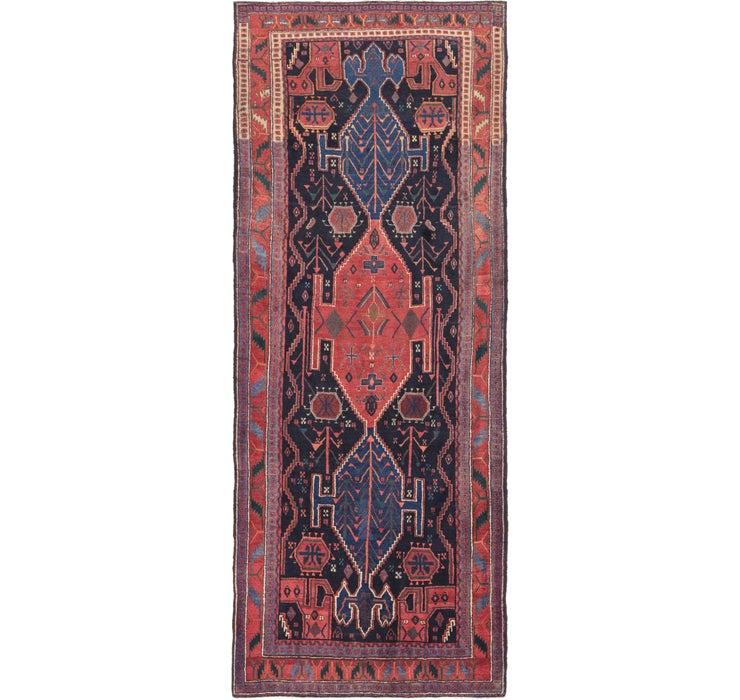 5' x 13' 3 Sarab Persian Runner Rug