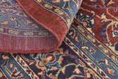 9' 9 x 13' 5 Sarough Persian Rug thumbnail