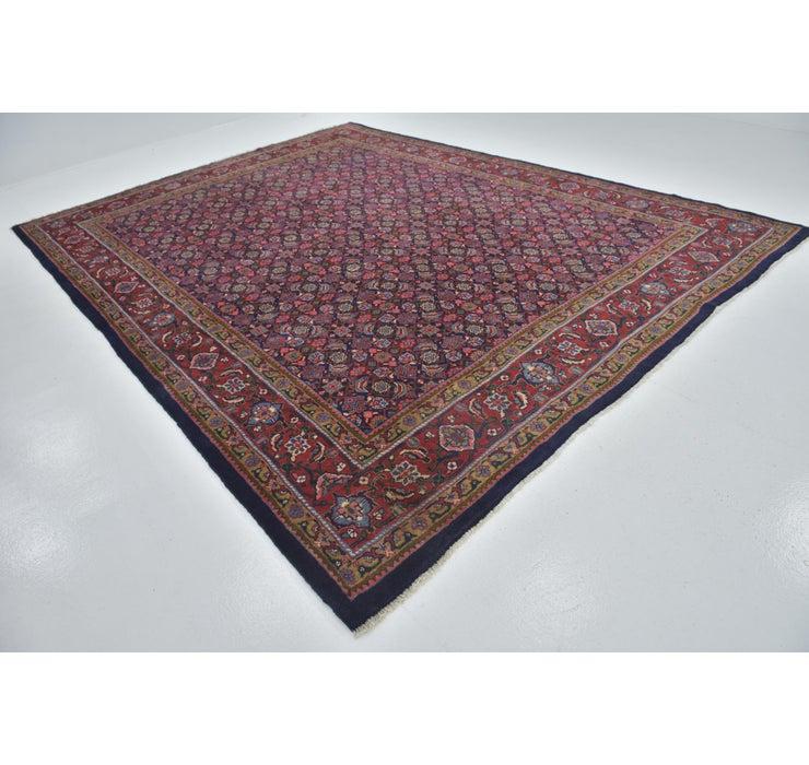 10' x 13' 2 Farahan Persian Rug