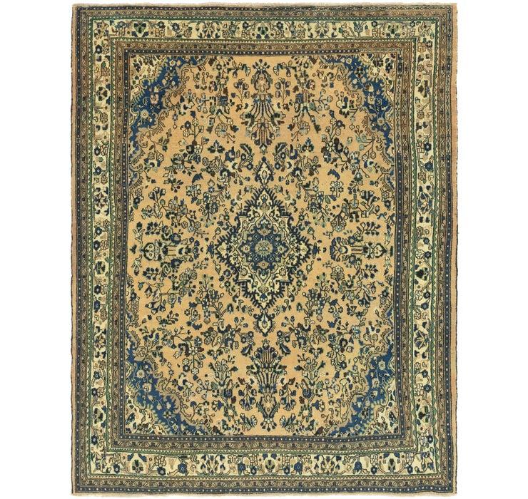 10' 4 x 13' 8 Liliyan Persian Rug