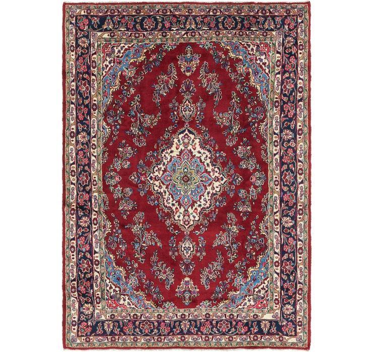 250cm x 355cm Shahrbaft Persian Rug