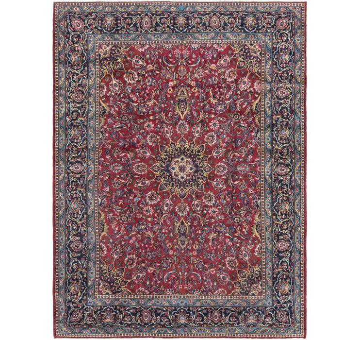 297cm x 390cm Birjand Persian Rug