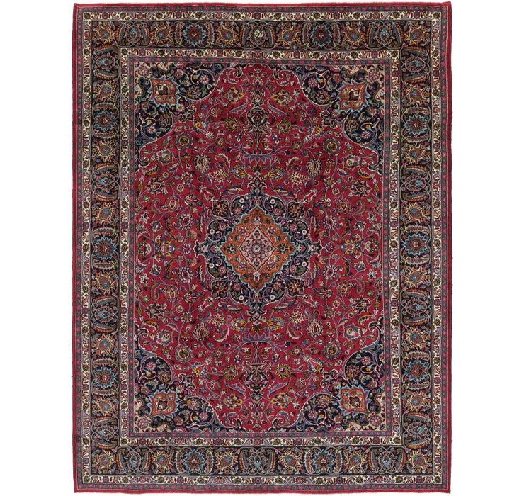 9' 10 x 12' 9 Birjand Persian Rug