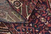 5' x 9' 10 Hossainabad Persian Runner Rug thumbnail