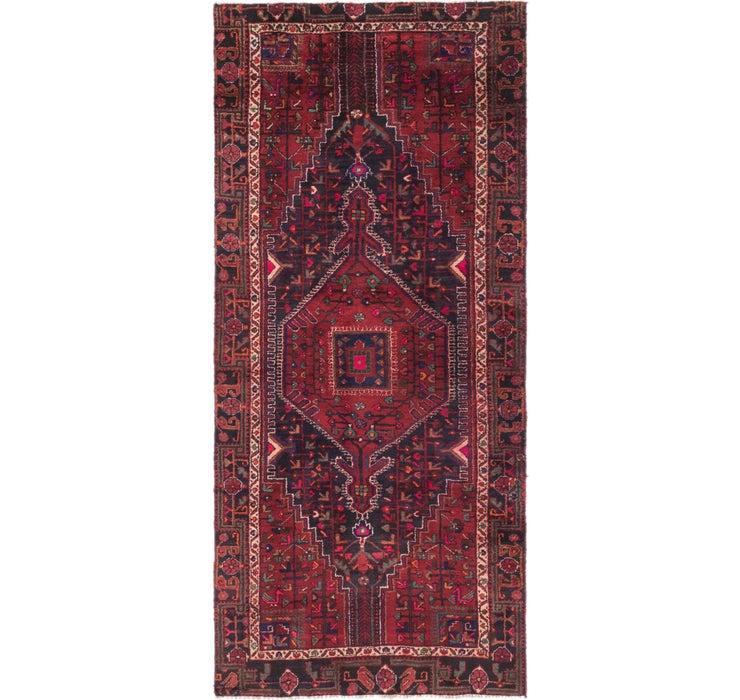 137cm x 300cm Tuiserkan Persian Runne...