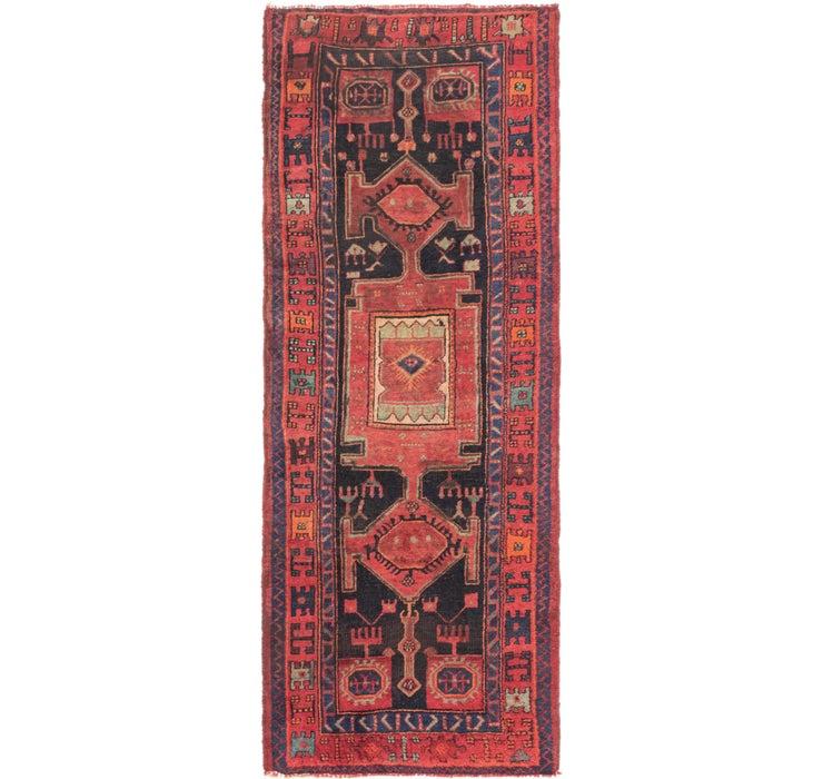 122cm x 315cm Shiraz Runner Rug