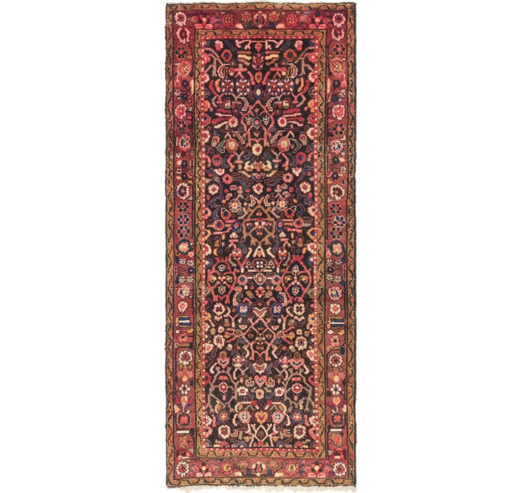 102cm x 257cm Malayer Runner Rug