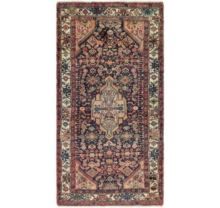 142cm x 285cm Tuiserkan Persian Runne...