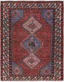 4' 9 x 6' 9 Zanjan Persian Rug thumbnail