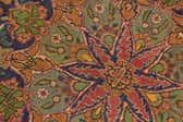 9' 7 x 12' 6 Tabriz Persian Rug thumbnail