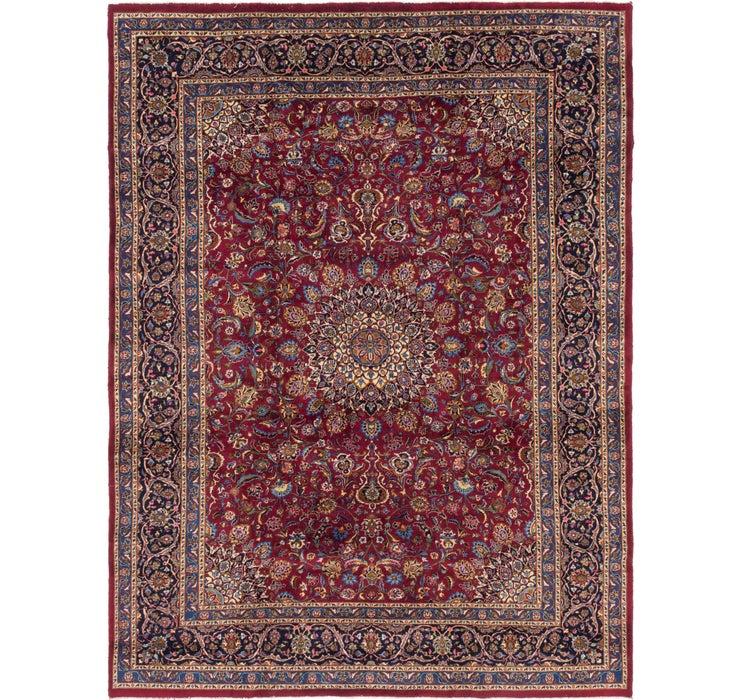 295cm x 380cm Birjand Persian Rug
