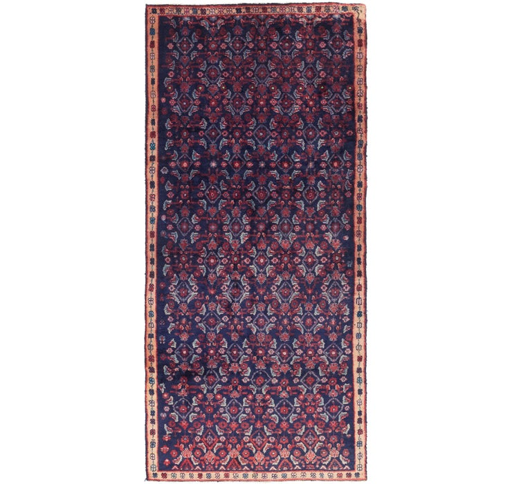 117cm x 280cm Malayer Persian Runner ...