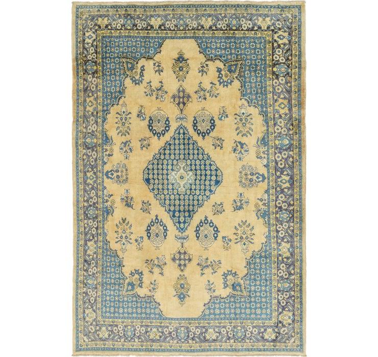 9' 2 x 13' 2 Farahan Persian Rug