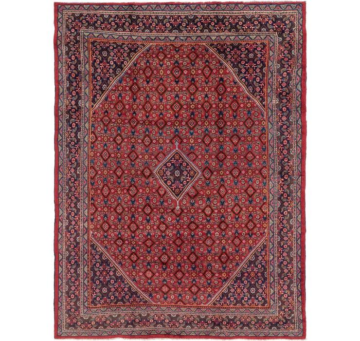 295cm x 395cm Farahan Persian Rug