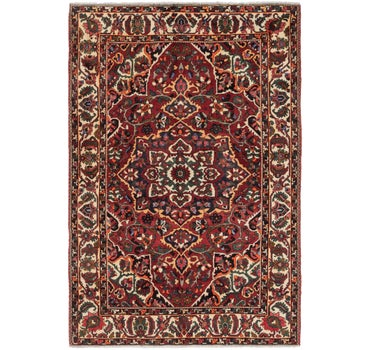 6' 10 x 10' 3 Bakhtiar Persian Rug main image