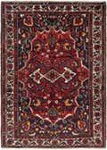 7' 4 x 10' Bakhtiar Persian Rug thumbnail