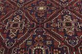 6' 10 x 10' 6 Bakhtiar Persian Rug thumbnail