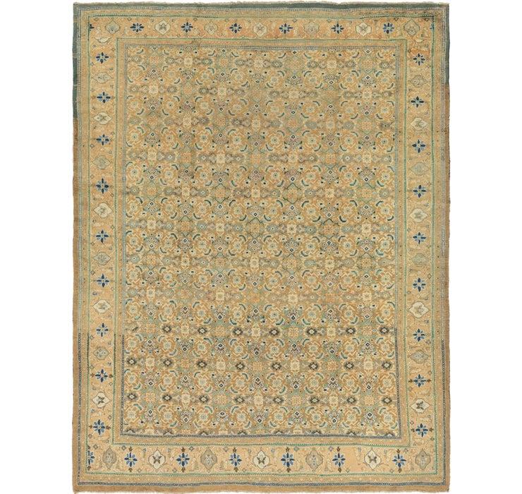 275cm x 358cm Farahan Persian Rug