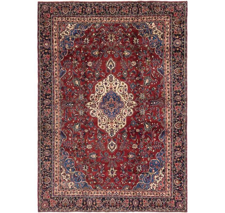 9' 4 x 12' 10 Bidjar Persian Rug
