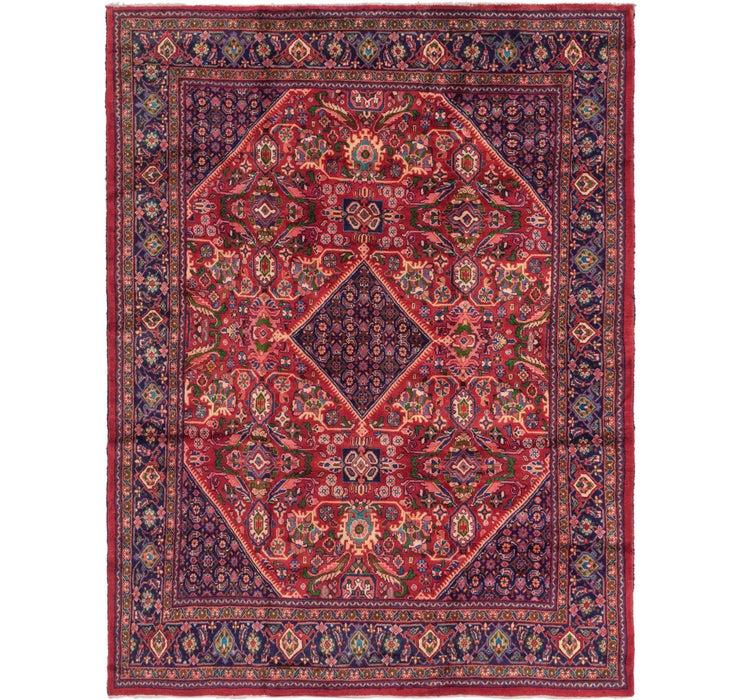 300cm x 390cm Farahan Persian Rug