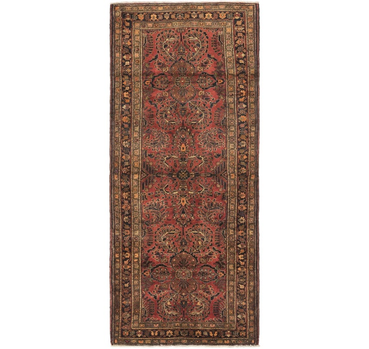 130cm x 315cm Mehraban Persian Runner...