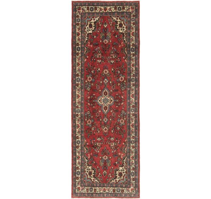 112cm x 318cm Liliyan Persian Runner ...