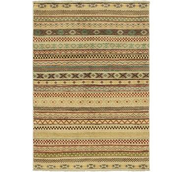 2' 8 x 4' Modern Ziegler Oriental Rug main image