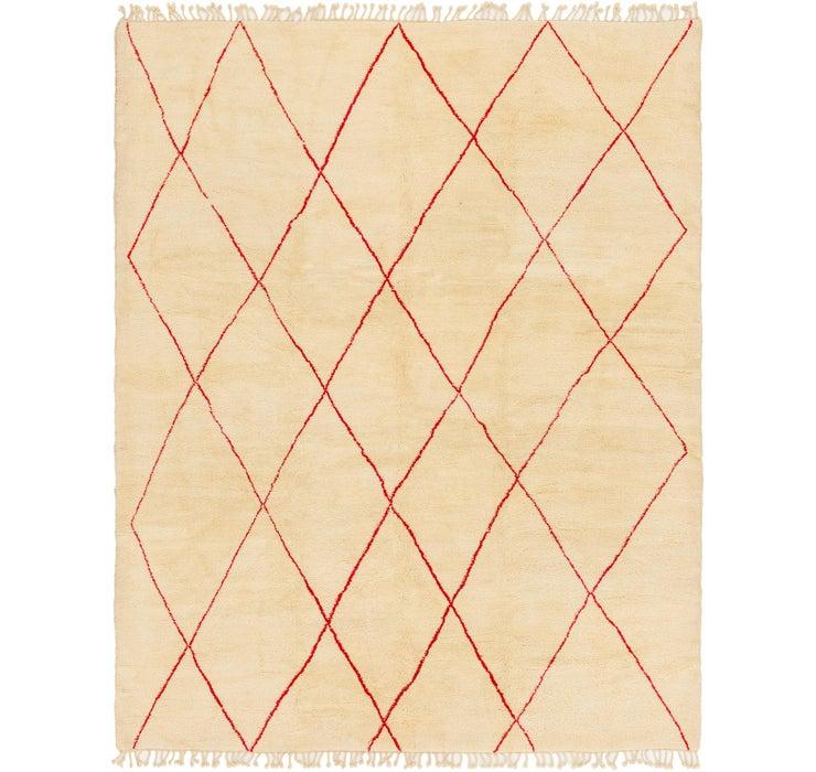 10' 3 x 13' Moroccan Rug