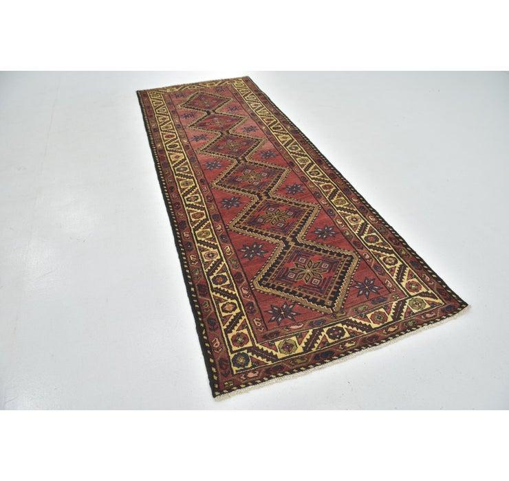 115cm x 310cm Chenar Persian Runner Rug
