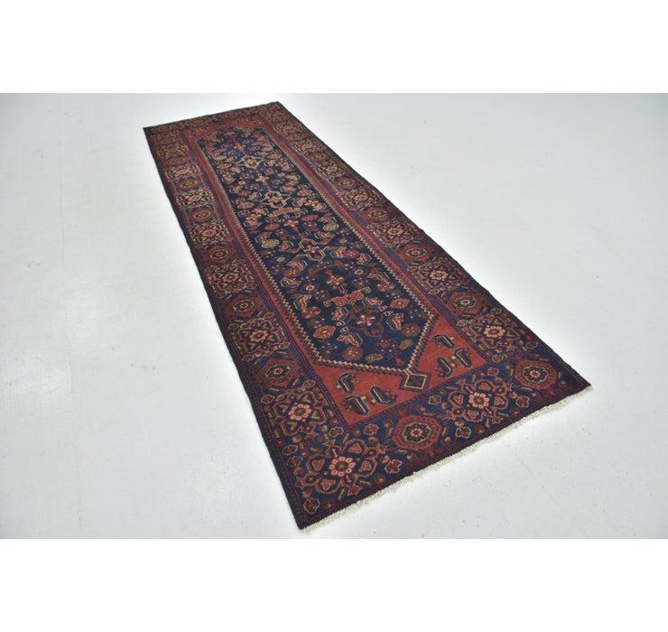 110cm x 315cm Shahsavand Persian Runn...