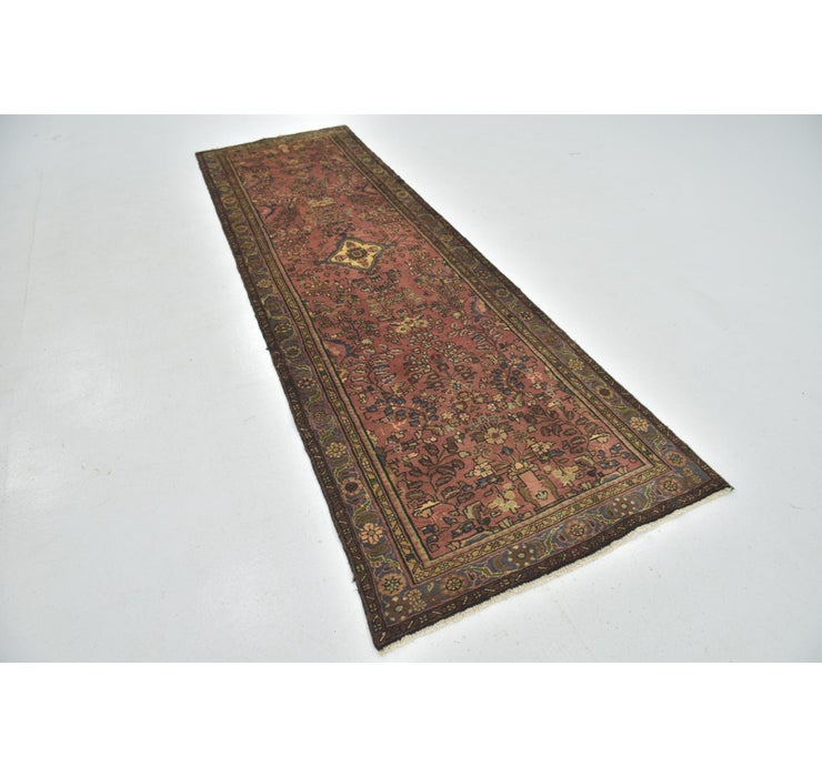 100cm x 310cm Mehraban Persian Runner...