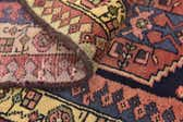 3' 8 x 9' 6 Shahsavand Persian Runner Rug thumbnail