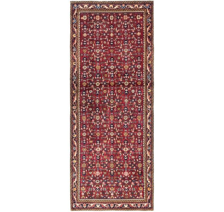 115cm x 300cm Shahsavand Persian Runn...