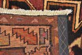 3' 9 x 12' 8 Shiraz Persian Runner Rug thumbnail