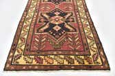3' 9 x 12' 8 Shiraz Persian Runner Rug thumbnail