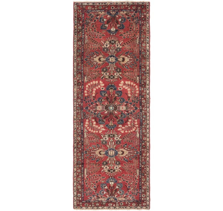 107cm x 295cm Mehraban Persian Runner...