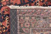 3' 7 x 13' 9 Hossainabad Persian Runner Rug thumbnail