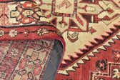 4' 3 x 11' Gholtogh Persian Runner Rug thumbnail