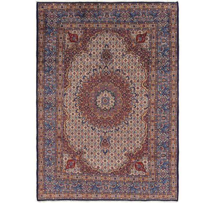 218cm x 318cm Mood Persian Rug