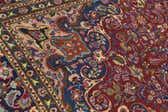 9' 8 x 12' 7 Tabriz Persian Rug thumbnail