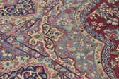 8' x 11' Kerman Persian Rug thumbnail