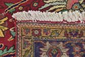 6' 8 x 10' Tabriz Persian Rug thumbnail