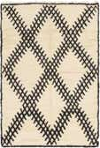 5' 8 x 8' 6 Moroccan Rug thumbnail